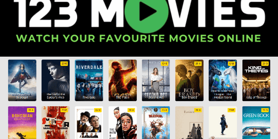 Putlocker Alternatives - 123movies