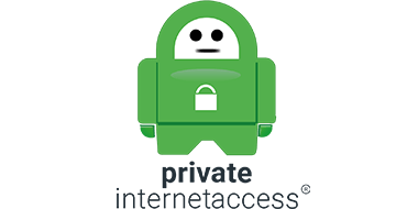 Private internet Access (PIA) logo
