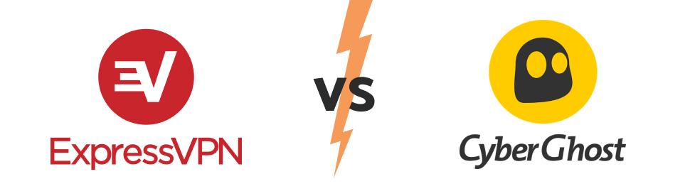 expressvpn vs cuberghost