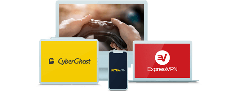 Best VPN for XBOX and XBOX 1