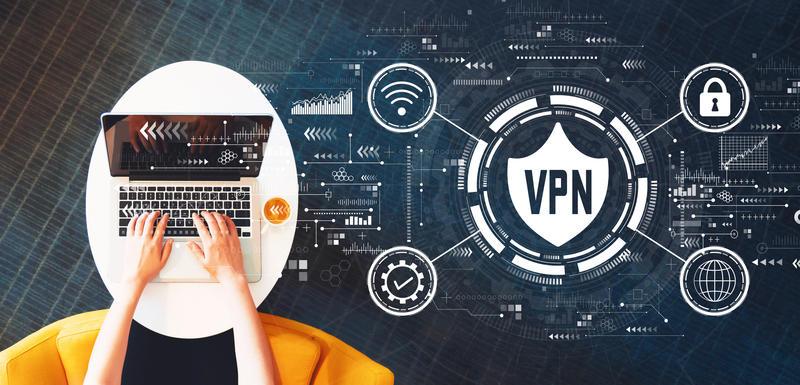 VPN-Glossary