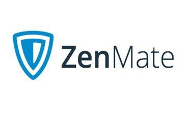 ZenMate Logo